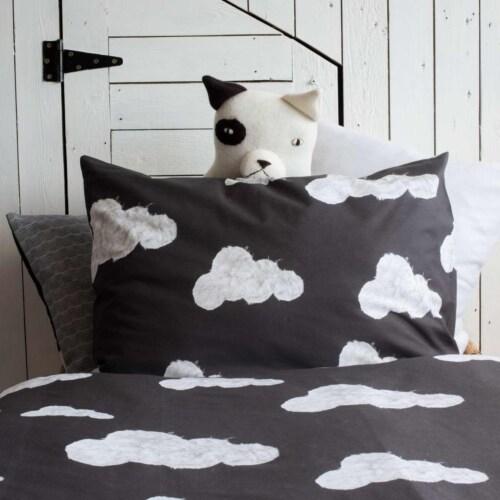 Snurk Cloud 9 dekbedovertrek-140x200/220 cm