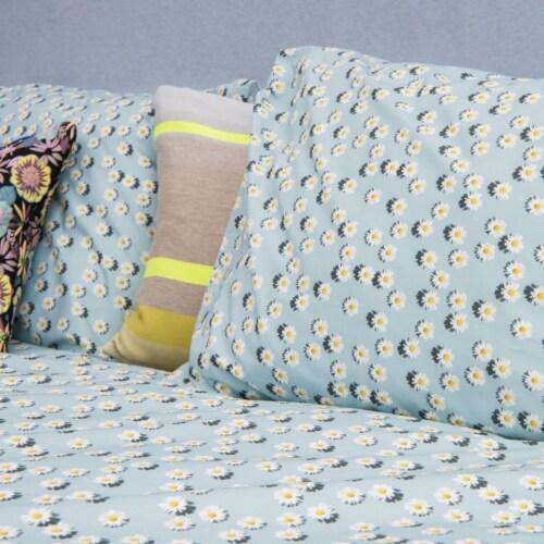 Snurk Daisy Dawn dekbedovertrek-140x200/220 cm