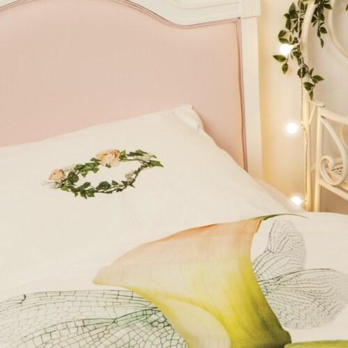 Snurk Fairy dekbedovertrek-140x200/220 cm