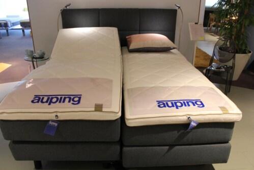 Auping Original boxspring Valencia 180x210cm  OUTLET