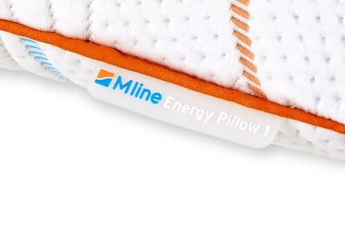 M Line Energy Pillow I-40x60 cm