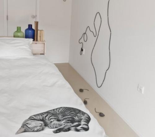 Snurk dekbedovertrek Ollie-140x220 cm