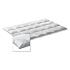 Product afbeelding van: Ducky Dons Duvet Dore Platinum enkel warmteklasse 2 dekbed