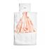 Product afbeelding van: Snurk Princess Pink dekbedovertrek